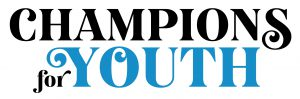 champions for youth logo